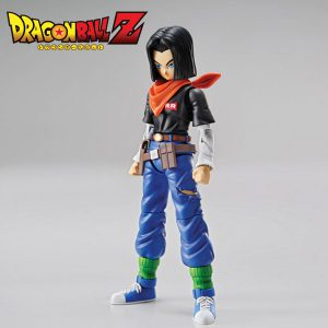 Figure-rise-Standard-Dragon-Ball--Android-#17