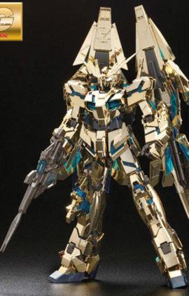 1/100 MG Unicorn Gundam 03 Phenex